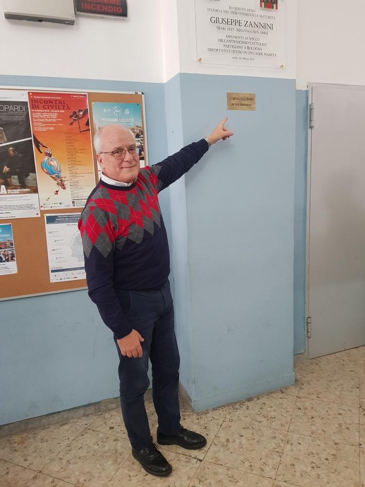 Liceo Scientifico Scacchi di Bari