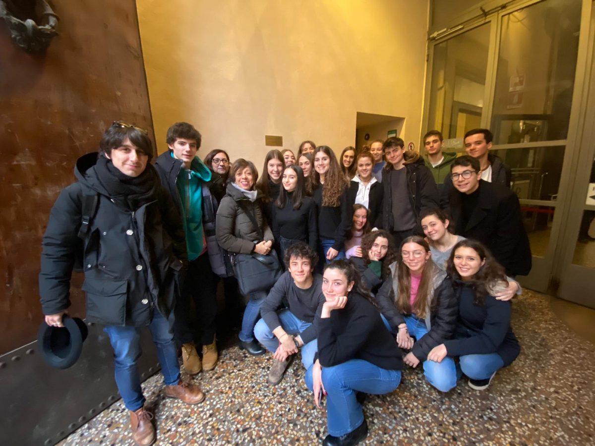 Liceo Minghetti di Bologna