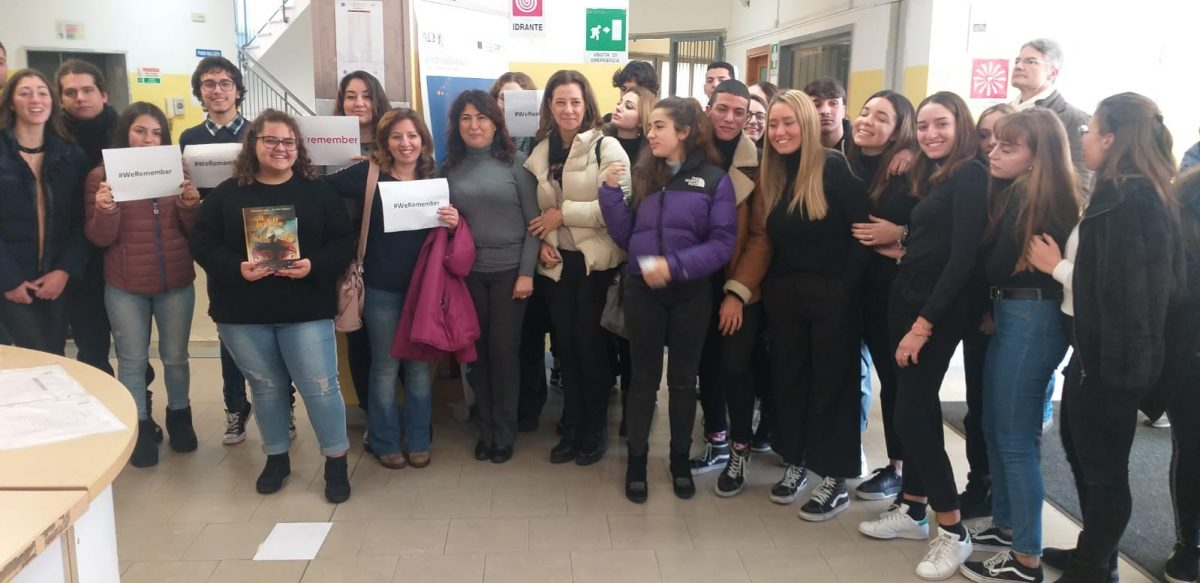 Liceo Flacco di Portici