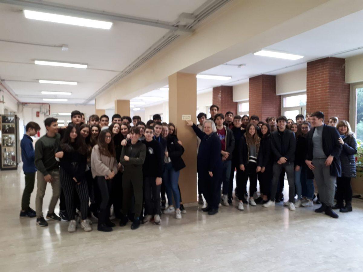 Liceo Nomentano di Roma