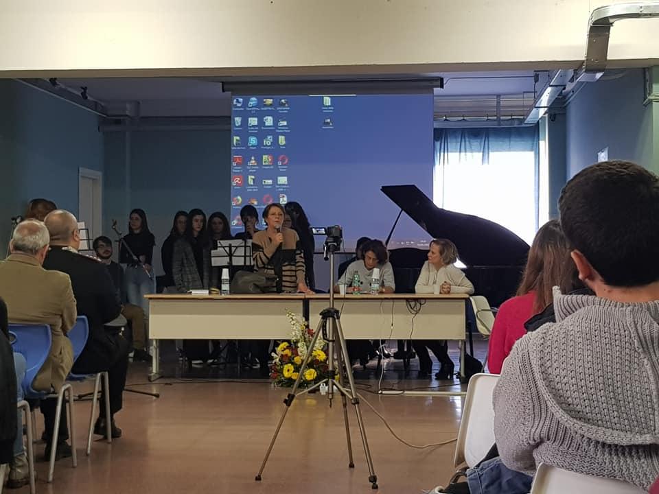"""Liceo Classico """"P. Galluppi"""" di Catanzaro"""