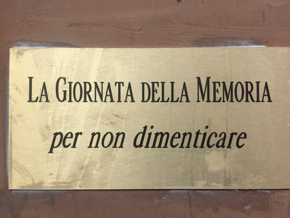 "IPSEOA ""V. Gioberti""- Roma"