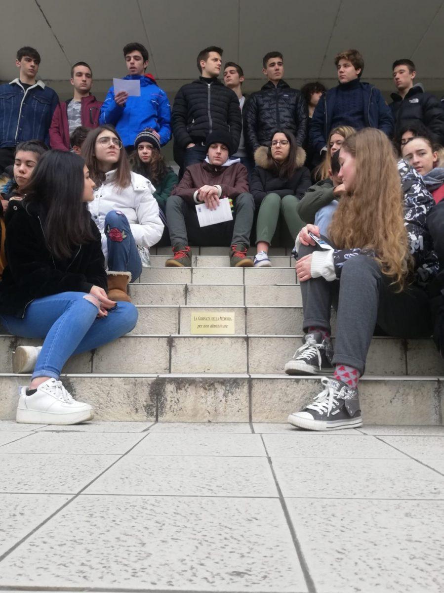 Liceo Bertolucci di Parma