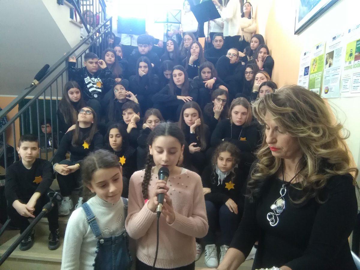 Scuola Secondaria Anna Frank di Crotone