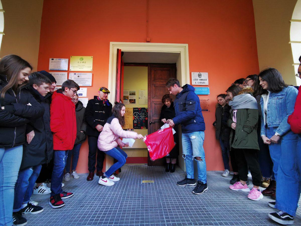 Liceo Leopardi di Macerata