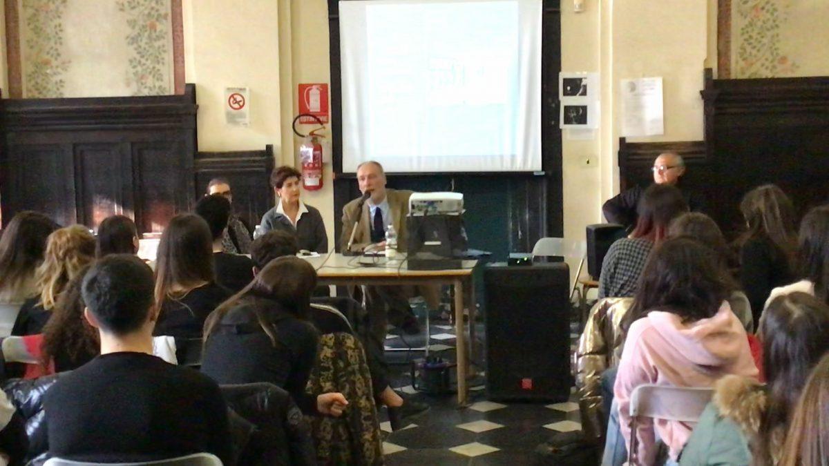 Liceo Gobetti di Genova