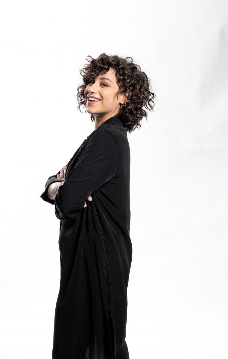 Giulia (cantante)