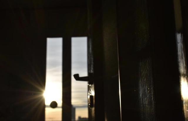 Cielo in una stanza. Di Andrea Costanza 4B