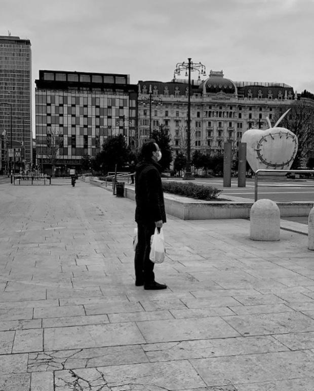 Boccata d'aria. Di Chiara Toscani 4F