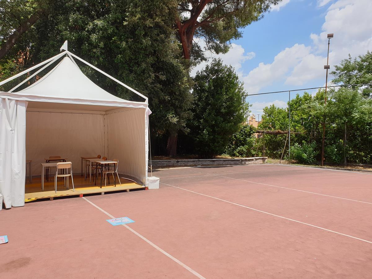 Liceo Kennedy Roma