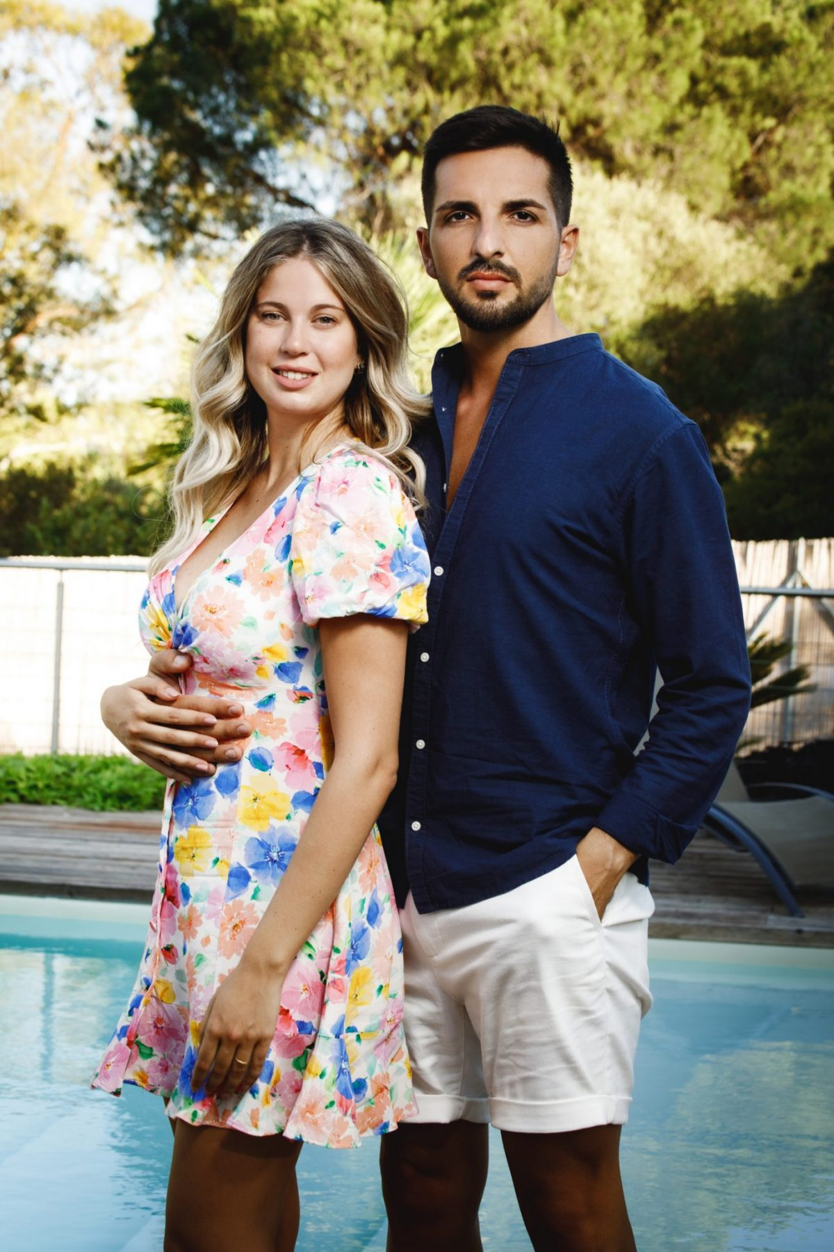 Serena e Davide