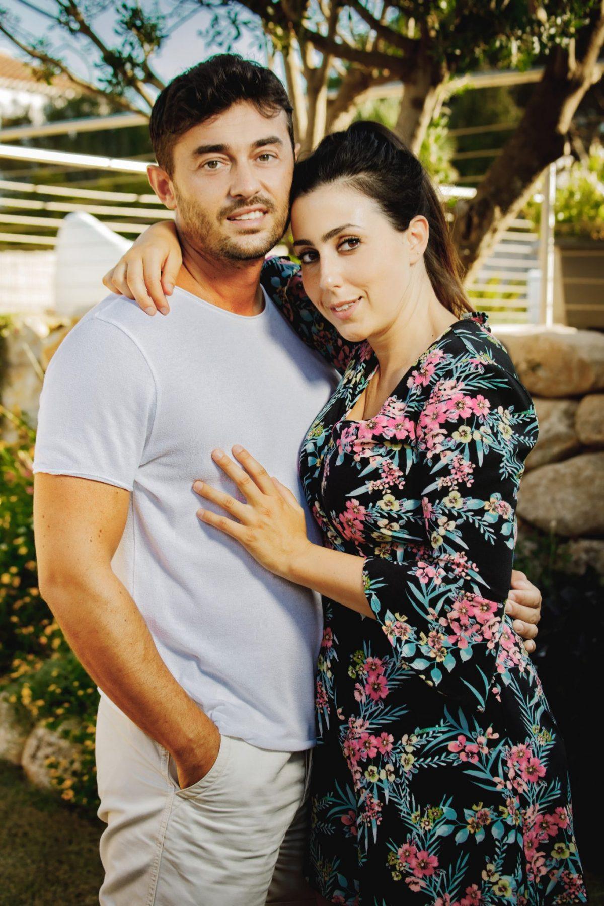 Sofia e Amedeo
