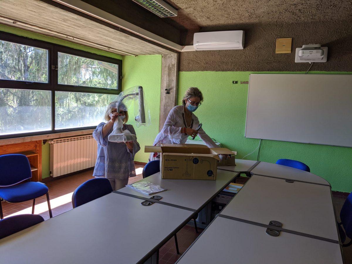 Istituto Comprensivo Casteggio - 2