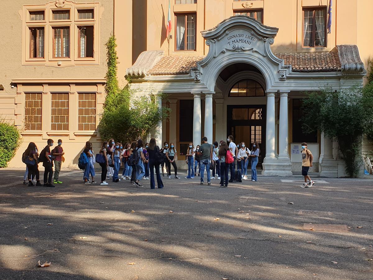 Liceo Mamiani Roma (2)