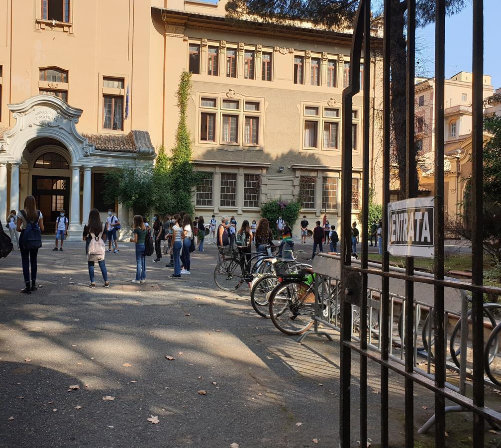 Liceo Mamiani Roma (5)