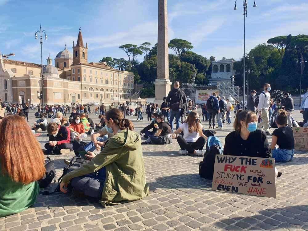sciopero clima (3)