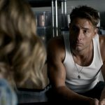 """THIS IS US -- """"Changes"""" Episode 503 -- Pictured in this screengrab: (l-r) Caitlin Thompson as Madison, Justin Hartley as Kevin -- (Photo by: NBC)"""