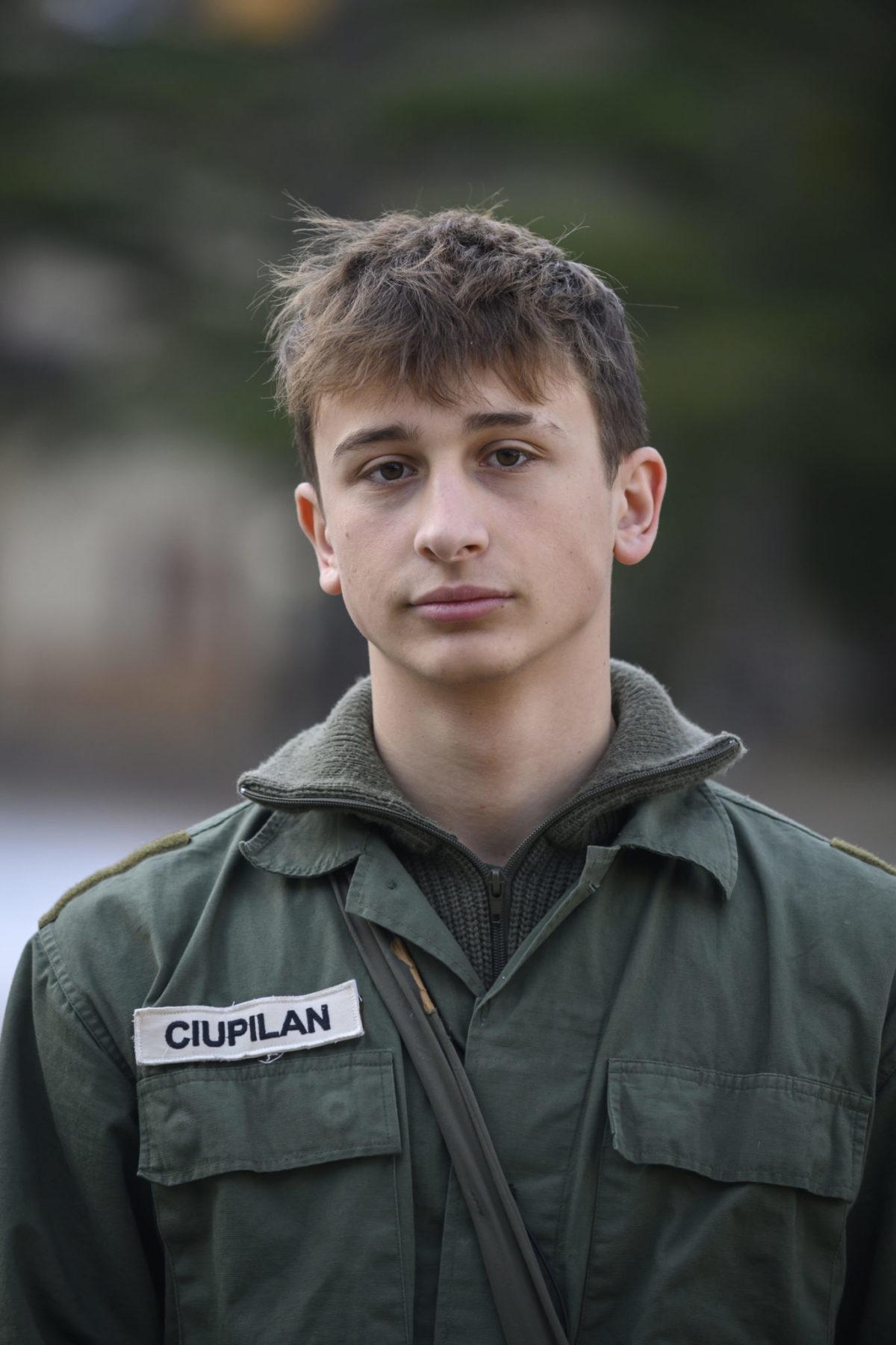 George Ciupilan