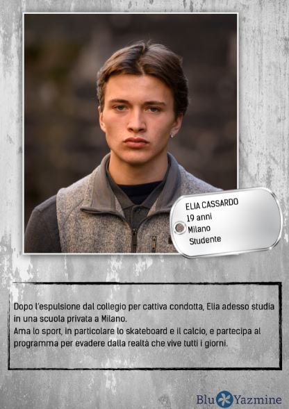 Elia Cassardo