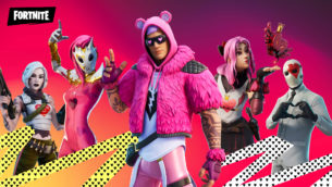 fortnite evento san valentino 2021