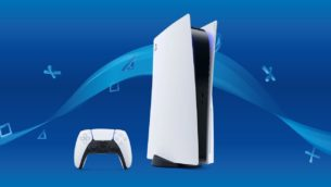 aggiornamento di PlayStation 5