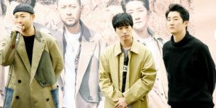 spotify kpop