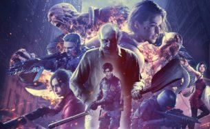 Resident Evil Re: Verse resident evil village