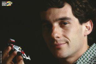 Ayrton Senna incidenti mortali nella formula 1