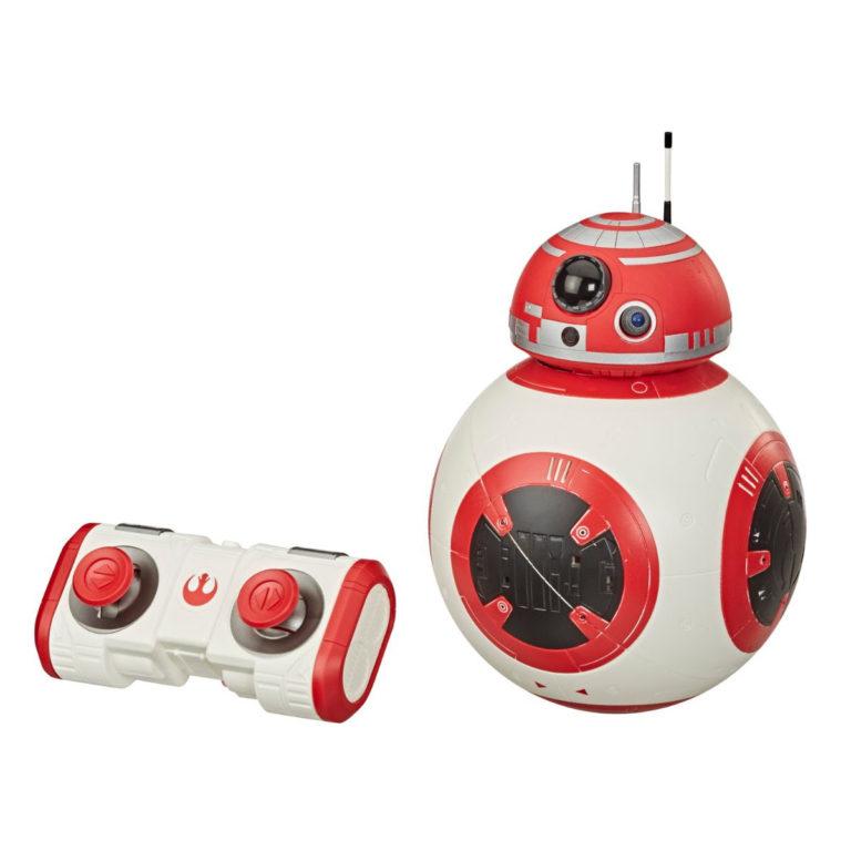 Droide interattivo con controllo remoto Hyperdrive BB Unit Star Wars Hasbro by Disney Store