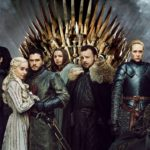 10 anni di game of thrones