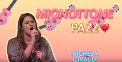 Mignot*one pazzo