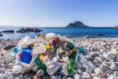 Quanto impiega la plastica e degradarsi