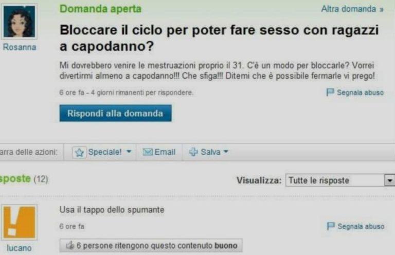 Yahoo! Answers (8)