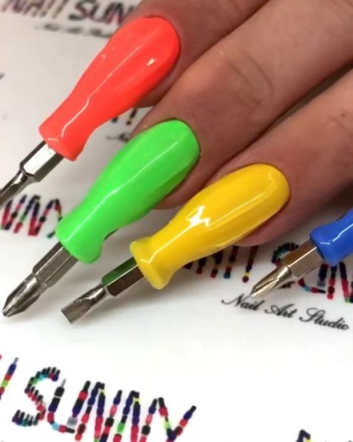 nail art unghie estreme (11)