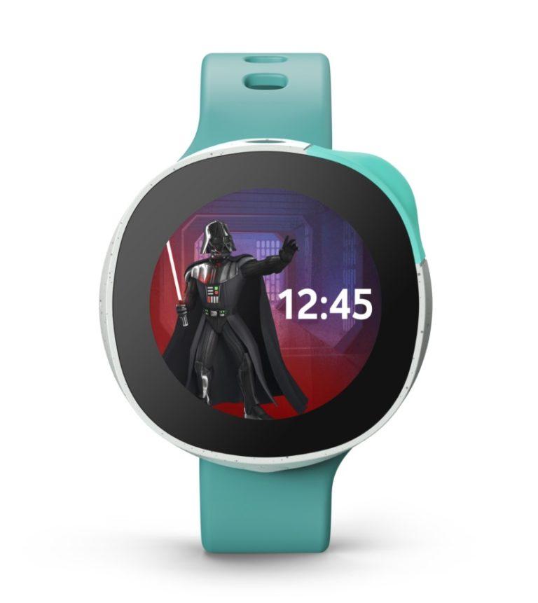orologio star wars