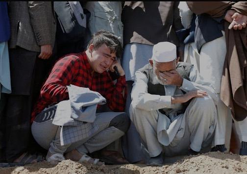 Strage di studentesse a Kabul