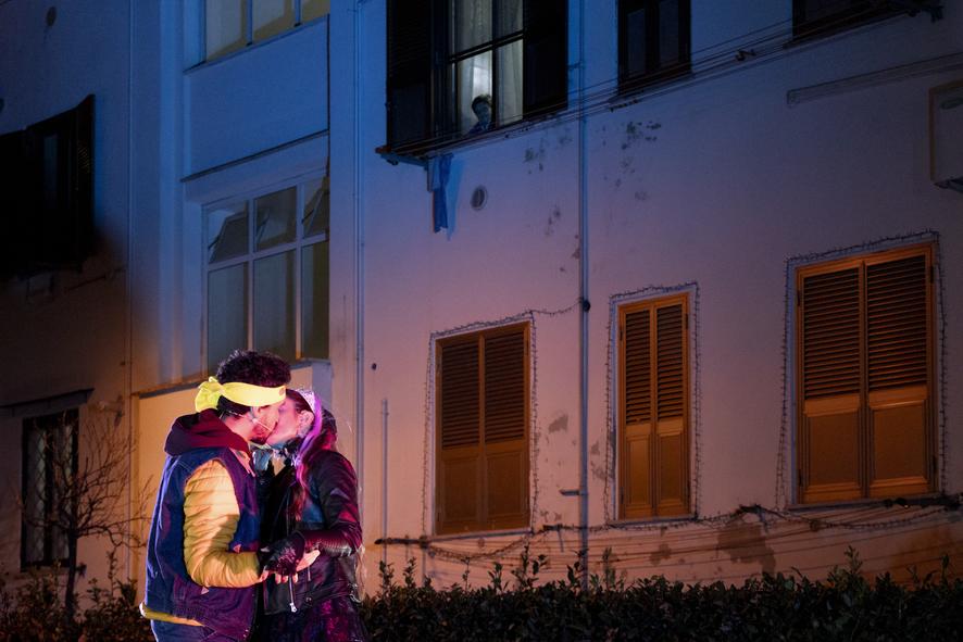 Romeo e Giulietta Primavalle