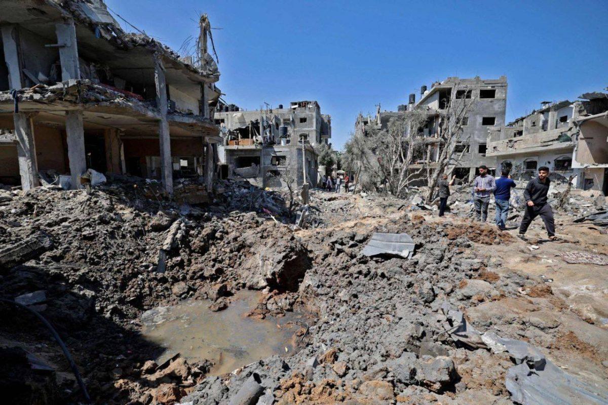 Striscia di Gaza 1 (3)