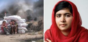 Malala donazione