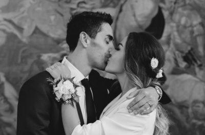 giorgia palmas e filippo magnini matrimonio