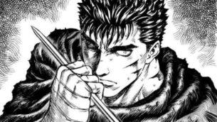 kentaro miura berserk