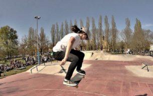 mondiali skate roma