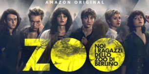 noi, i ragazzi dello zoo di berlino serie prime video