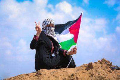 Gerusalemme Sheik Jarrah