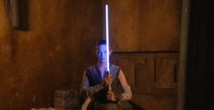 spada laser di star wars
