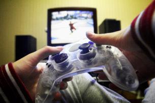 videogame dipendenza