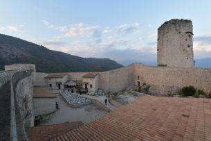Rocca Janula Itinerario Giovani