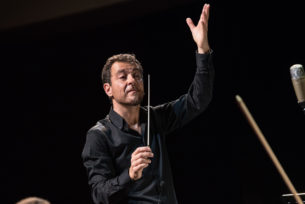 Dialoghi Sinfonici Maestro Neri