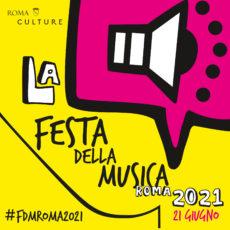 La Festa della Musica Roma 2021