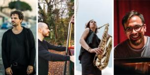I Giovani Leoni della Casa del Jazz